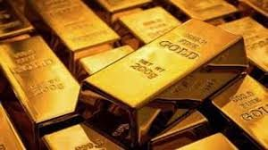 gold Rush Room